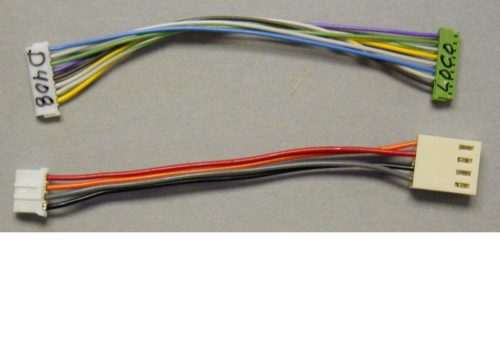 NCE Atlas Harness (Plug and Play wiring harness)