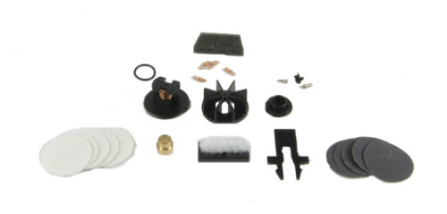 B803 OO/HO Gauge Dapol Track Cleaner Accessory Pack