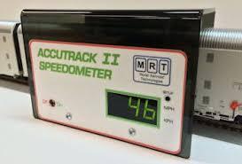 310-U, Accutrack II speedometer, OO, HO, 148:1, & N scale - #MRT-2
