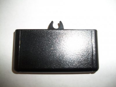 Battery Cover for Digitrax Throttles