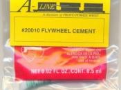Flywheel Cement 0.5 ml by A-Line