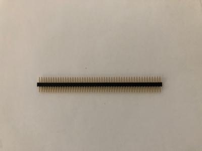 Header 50 pin inline - Male 50 pin - #575-500101