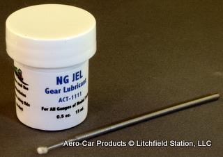 Lubricant Gear Gel NG by Aero-Car