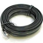 RJ12 Cable - 12 foot
