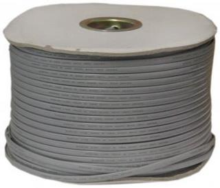 RJ wire to make your own cables - 6 wire per foot