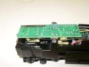Miniatronics Track Cleaning Module