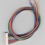 JST 9-pin Wire Harness