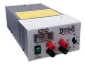Digitrax 20 Amp Power Supply 13.8-23 volt DC - #PS2012E