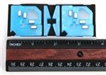 Rite-Way Magnetic Clamping Systems - N and Z Scale