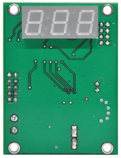 TCS Trainspeed4 (Train Speedometers)