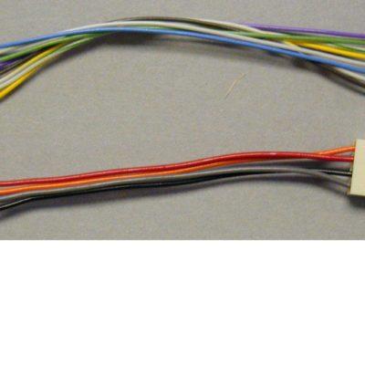 NCE Atlas Harness (Plug and Play wiring harness)