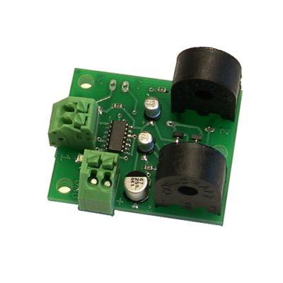 DBD22 - DCC Block Detector