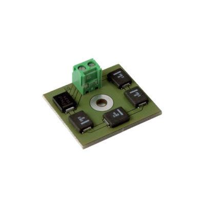 BM1 Lenz Asymmetrical DCC Basic signaling module - #428-22600