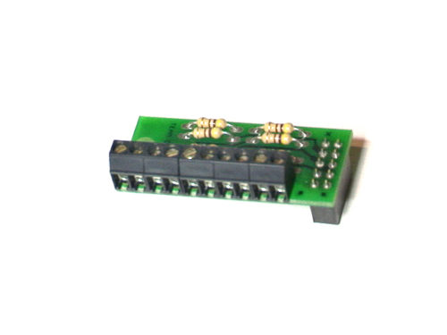 TSA - Terminal Strip Adapter