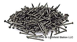 Track HO nails #19 1/2 inch long 2 ounces