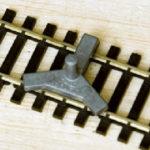 Micro Engineering HOn3 Narrow Gauge Track Gauge - Code 70