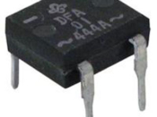 Full Wave Bridge Rectifier - 1 Amps 100 Volts