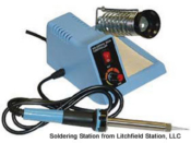 Soldering Station - Mini Adjustable