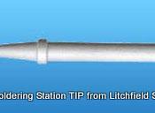 Soldering Station - tip 3/32 inch