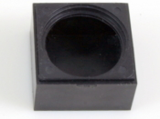 Speaker enclosure for 27 mm round HIGH BASS Speaker - #SPENC-27H16S