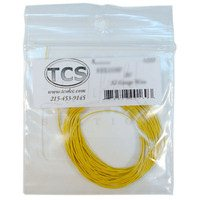 Wire30Yellow