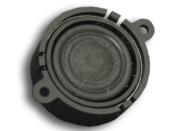 23mm, round, 4 Ohms, 1~2W, with sound chamber