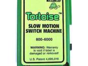 Tortoise - Switch Motor 800-6006 - 6 PACK