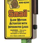 Tortoise - Smail Switch Motor - Single Unit w/o Terminal Blocks