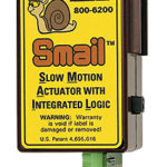 Tortoise - Smail Switch Motor - 12 PACK w/o Terminal Blocks
