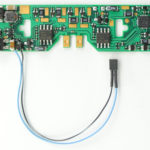 A6X Decoder Series with Keep Alive and 2pin Connector