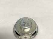 Speaker 40 mm square HIGH BASS 8 ohms - #SP-40RHB-08