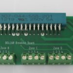 Input Board with screw terminals for Digitrax boards - Multiple