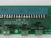 Input Board with screw terminals for Digitrax boards - PM42