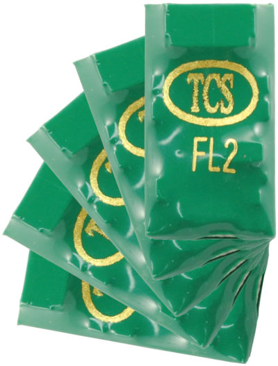 FL2 Function ONLY Decoder by TCS (Five Pack)