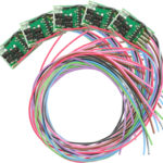 FL4 Function ONLY Decoder by TCS (Five Pack)