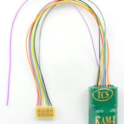 1488 4 function, built-in KA2 Keep-Alive™ - #TCS-KAM4P-LH