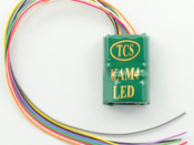 1479 4 function, built-in KA2 Keep-Alive™ - #TCS-KAM4-LED