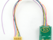 1487 4 function, built-in KA2 Keep-Alive™ - #TCS-KAM4P-MH