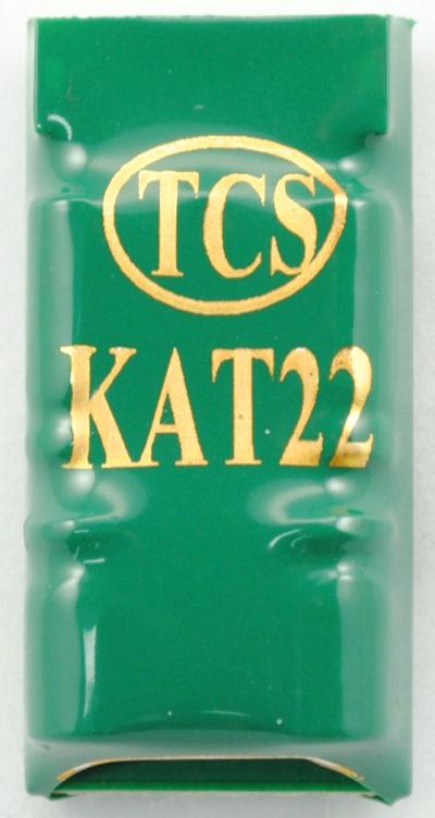 TCS Keep Alive KAT22