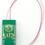 TCS Keep Alive KAT26