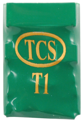 T1P decoder W/ Short Harness by TCS