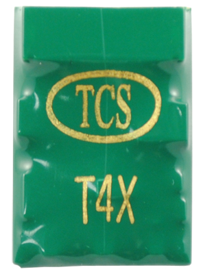 T4X decoder by TCS