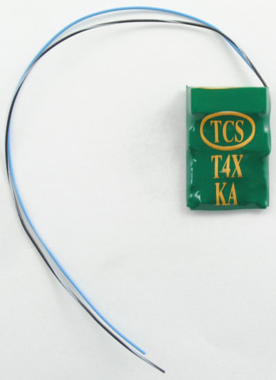 T6X W/ Keep Alive Decoder by TCS