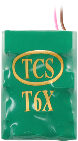 T6XP-SH Decoder by TCS