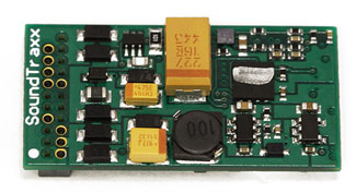 Eco-21P Econami™ Digital Sound Decoder - ECO-21P Electric