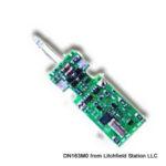 N DCC decoder LocoSpecific MicroTrains by Digitrax