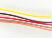 1397 N Decoder with a 6-Pin NEM plug - #TCS-EUN651P-30