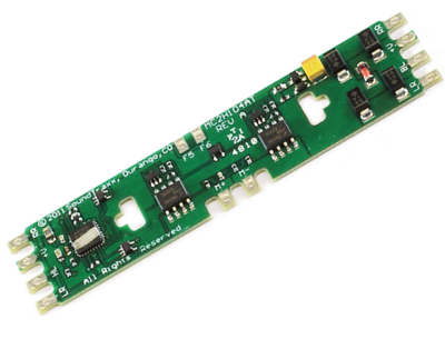 SoundTraxx DCC Mobile Decoder MC2H104AT - #678-852002