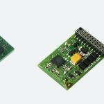 HO DCC decoder basic by ESU LokPilot Standard