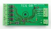 G-Scale decoder by TCS